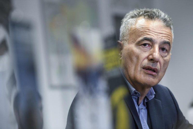 Pavle Kalinić se oglasio o Bandićevoj smrti: 'Život je takav, jučer smo bili zajedno…'