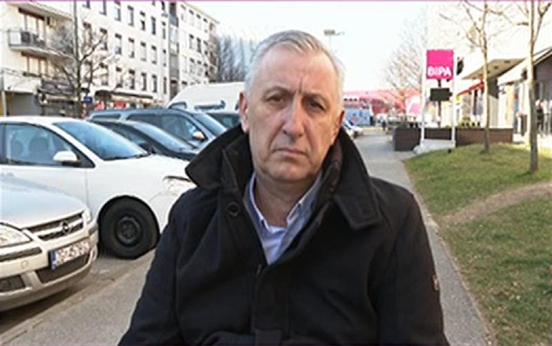 Demo kaže da suradnici nagovarali Bandića da uspori: 'Nije mogao, živio je Zagreb'