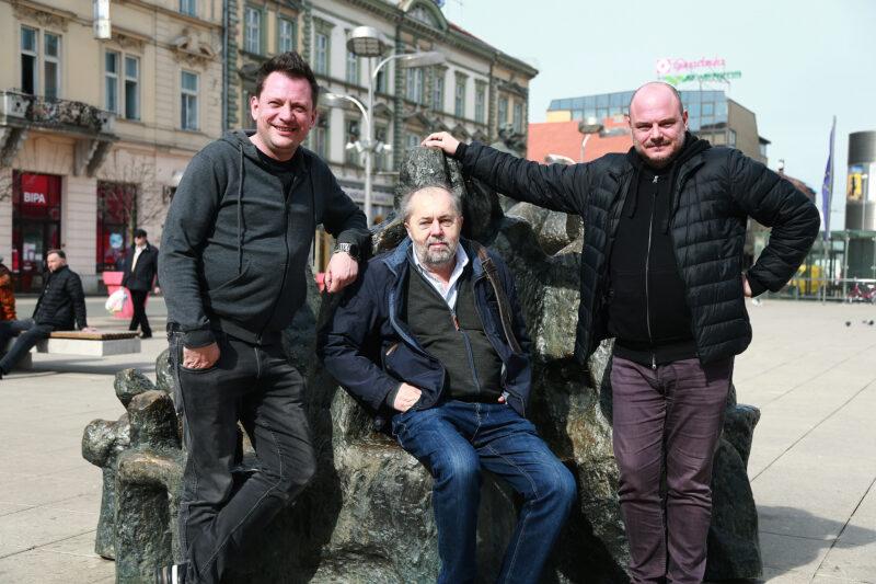 Autori TV hita Novine počinju snimanje visokobudžetne serije prema romanima Drage Hedla