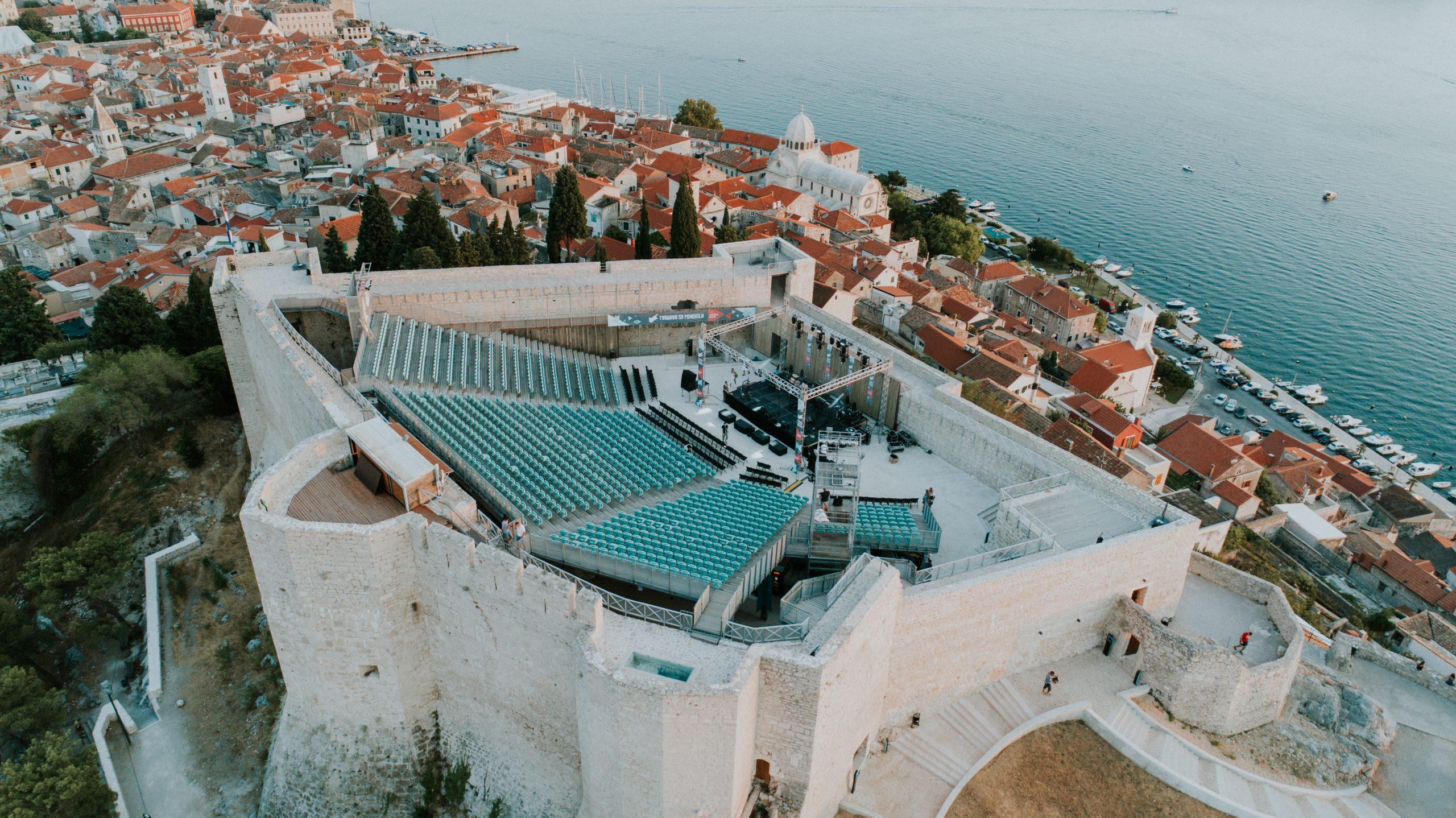 Šibenik postaje kulturna meka Dalmacije, a za sve je zaslužan tim kreativaca. Pričali smo s njima