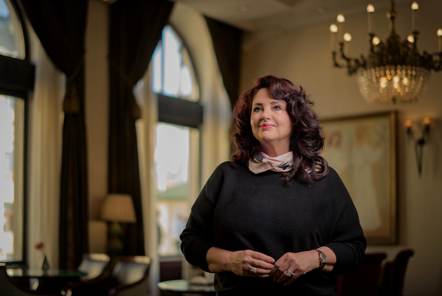 Helena Dalli, EU povjerenica